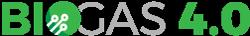 Biogas 4.0 Logo