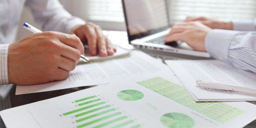 Untersuchung der Stromgestehungskosten