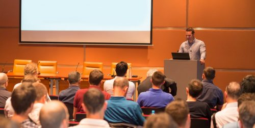 """Fachtagung """"Repowering und Flexibilisierung"""" am 06.12.2018"""